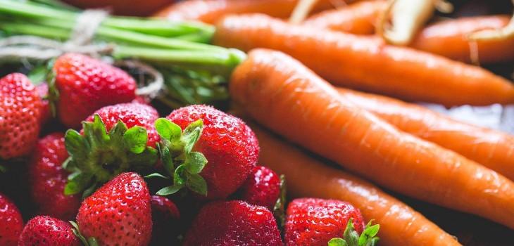 Dieta Oparta Na Warzywach Owocach I Sokach Zmniejsza Ryzyko Raka