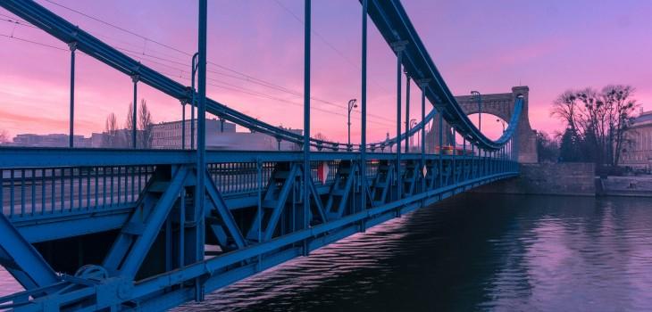 grunwaldzki-bridge-593821_1920