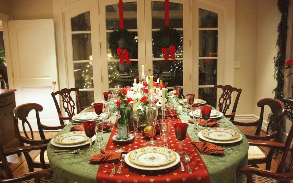 Jak Zjeść Mniej I Zdrowiej W święta Bożego Narodzenia