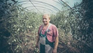 Ogród Ekologiczny w Chudobczycach – praca u podstaw