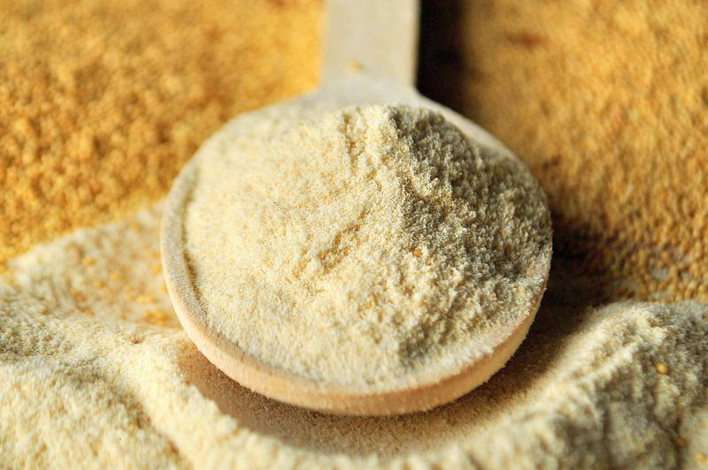 mąka z amarntusa
