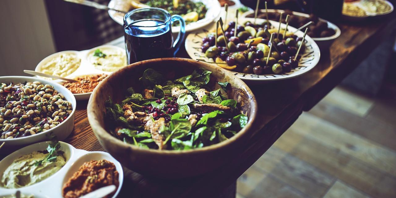 co jeść w upalne dni