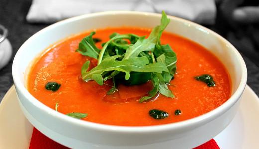 gazpacho przepis oryginalny