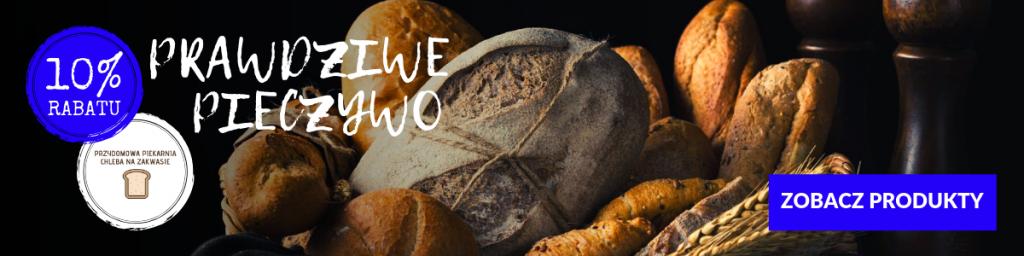 przydomowa piekarnia chleba na zakwasie