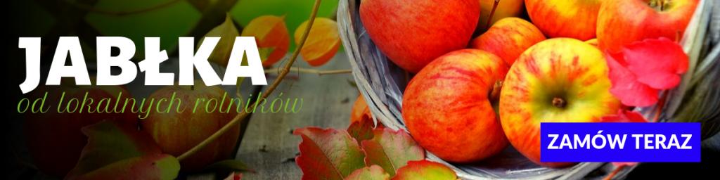 jabłko pieczone przepis