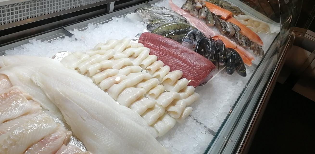 jak wybierać ryby