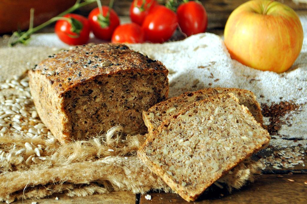 Producent Gronpiek Piekarnia - Cukiernia - zdrowa żywność blisko Ciebie