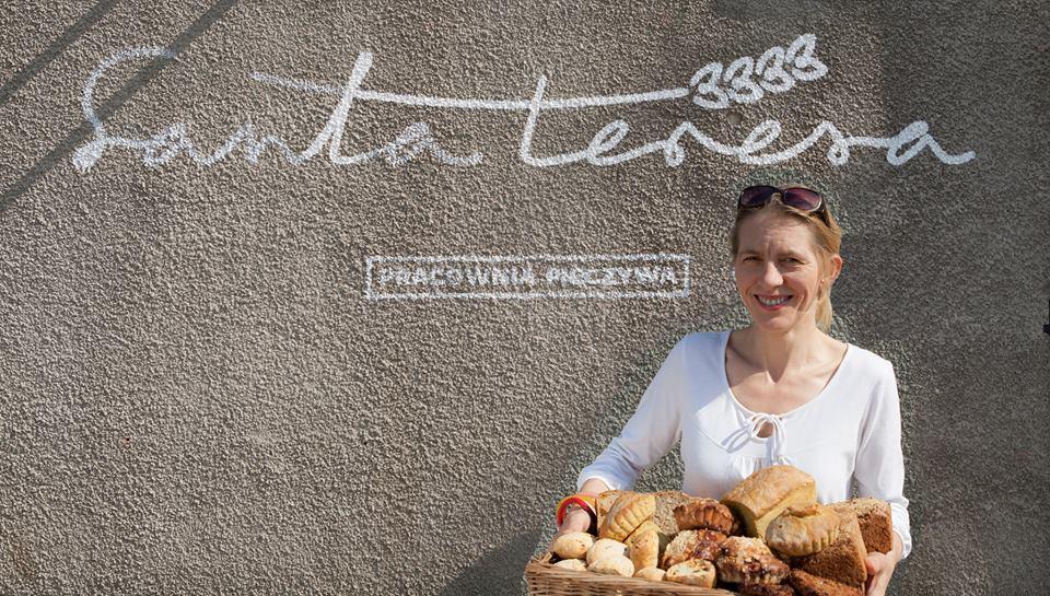 Producent Santa Teresa – Pracownia Pieczywa - zdrowa żywność blisko Ciebie