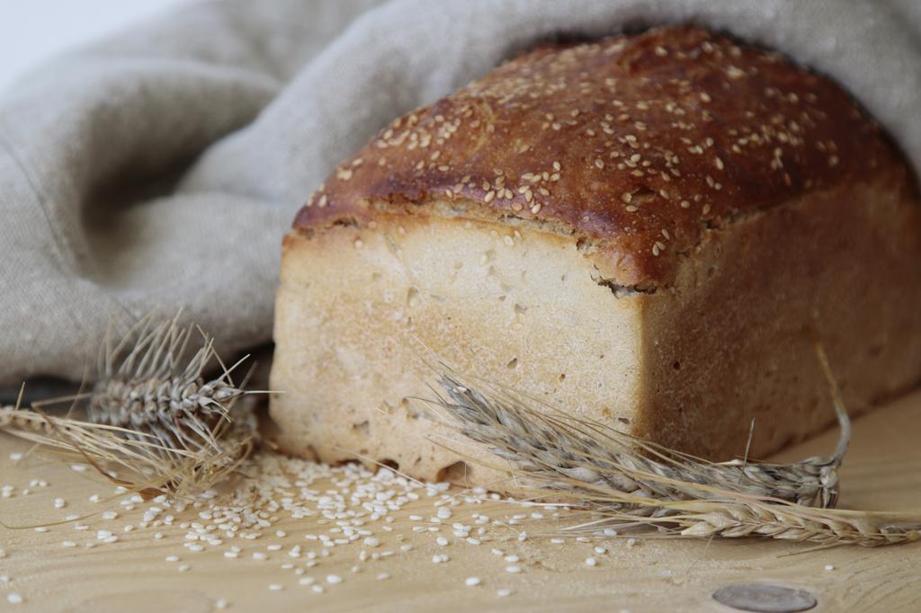 Producent Przydomowa Piekarnia Chleba Na Zakwasie - zdrowa żywność blisko Ciebie