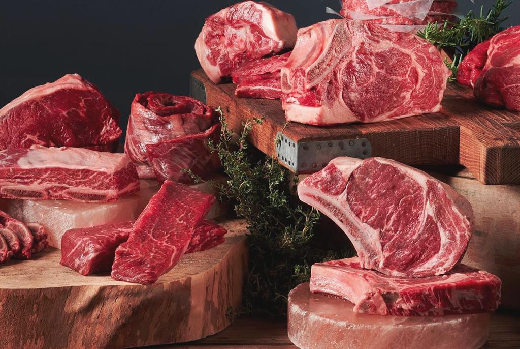 Producent Highland Beef znad Pilicy - zdrowa żywność blisko Ciebie