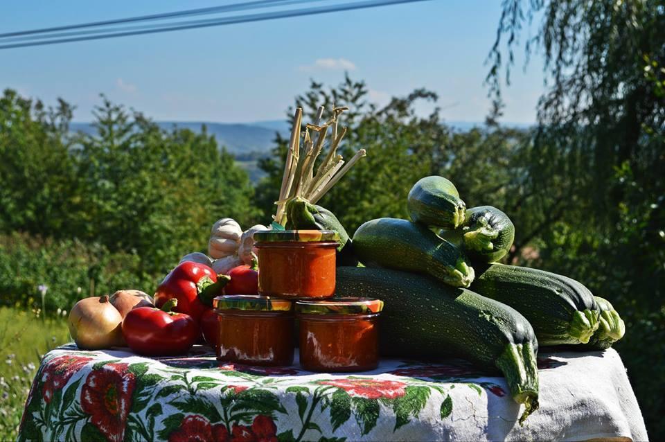 Producent KALWARYJSKIE PRZETWORY GRZEGORZ GRABOWSKI - zdrowa żywność blisko Ciebie