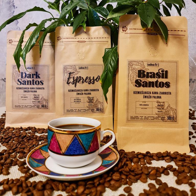 Producent Grindit - kawa rzemieślnicza - zdrowa żywność blisko Ciebie