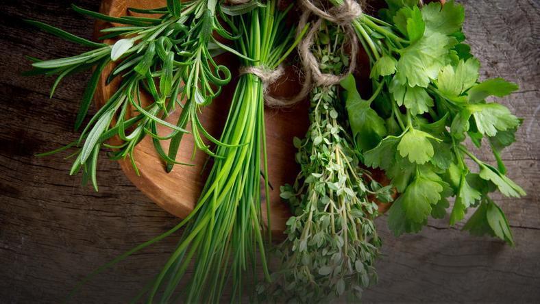 Producent Świeże Warzywa i Zioła - zdrowa żywność blisko Ciebie