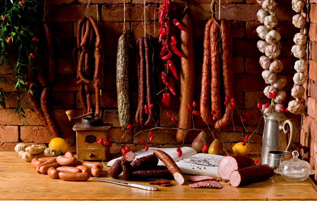 Producent Tradycyjne Jadło - zdrowa żywność blisko Ciebie