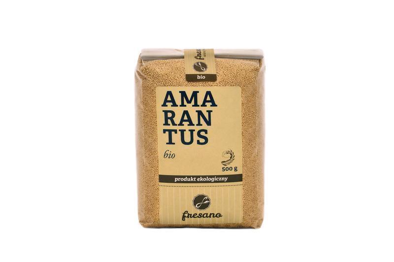 Produkt Amarantus (EKO) - zdrowa żywność blisko Ciebie