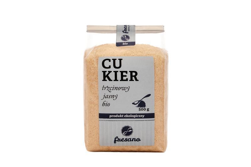 Produkt Cukier trzcinowy jasny (EKO) - zdrowa żywność blisko Ciebie