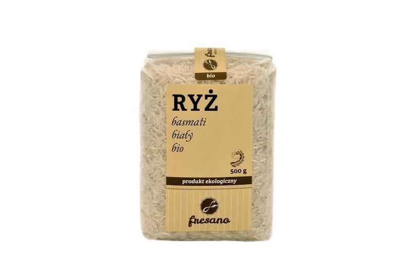 Produkt Ryż basmati biały (EKO) - zdrowa żywność blisko Ciebie
