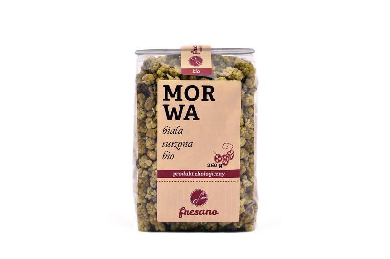 Produkt Morwa biała (EKO) - zdrowa żywność blisko Ciebie
