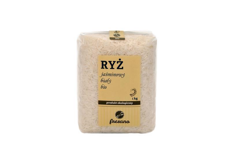 Produkt Ryż jaśminowy biały (EKO) - zdrowa żywność blisko Ciebie