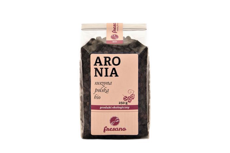 Produkt Aronia suszona polska (EKO) - zdrowa żywność blisko Ciebie
