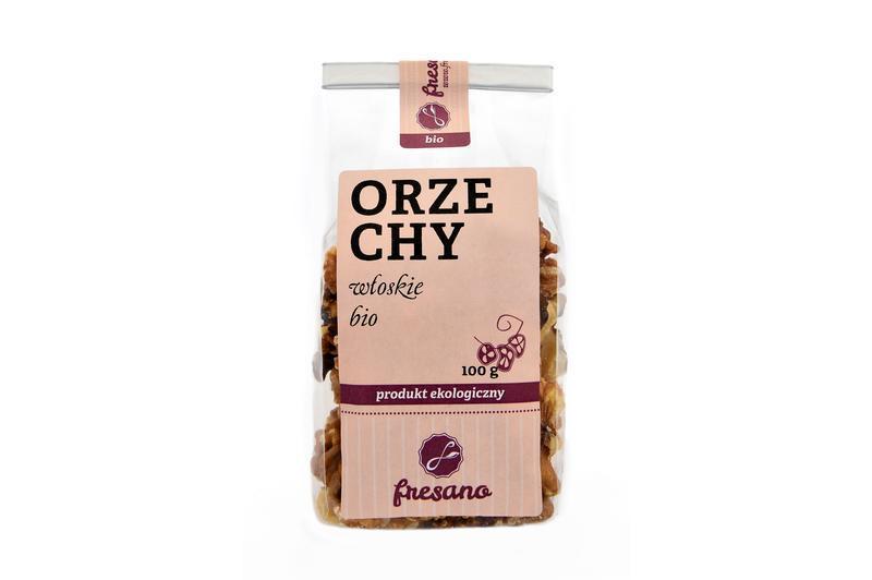 Produkt Orzechy włoskie (EKO) - zdrowa żywność blisko Ciebie
