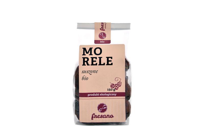 Produkt Morele suszone BIO (EKO) - zdrowa żywność blisko Ciebie
