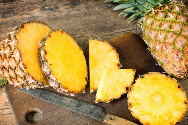 Produkt Ananas (EKO) - zdrowa żywność blisko Ciebie