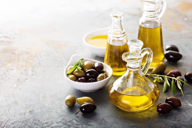 Produkt Oliwa z oliwek extra vergine (EKO) - zdrowa żywność blisko Ciebie