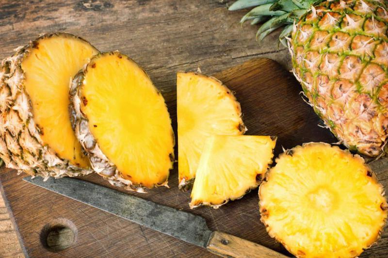 Produkt Ananas(EKO) - zdrowa żywność blisko Ciebie