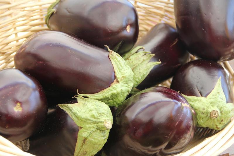Produkt Bakłażan (EKO) - zdrowa żywność blisko Ciebie