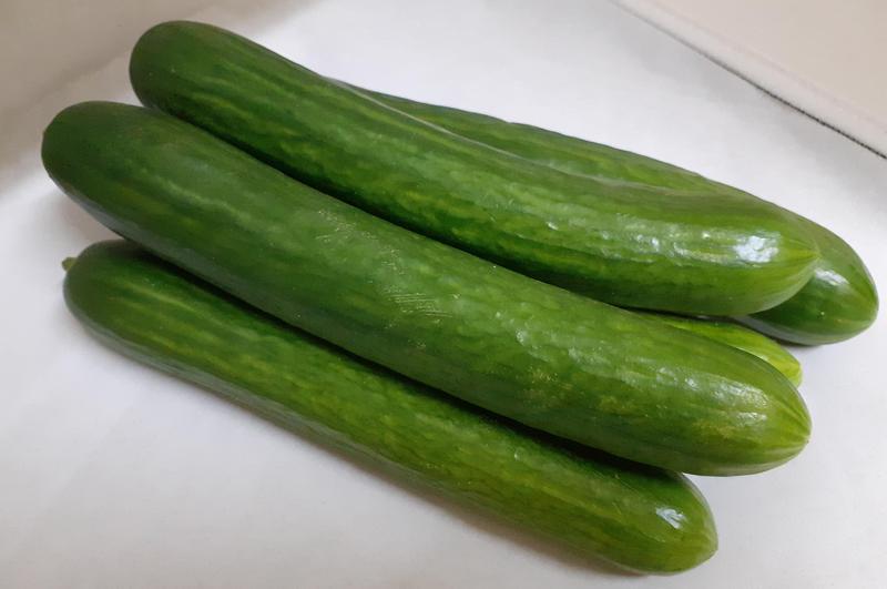 Produkt Ogórek zielony - zdrowa żywność blisko Ciebie