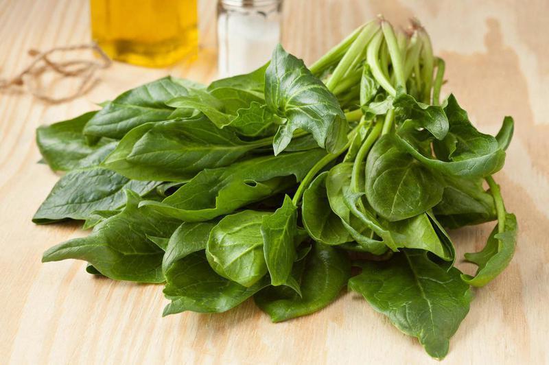 Produkt Szpinak (EKO) - zdrowa żywność blisko Ciebie