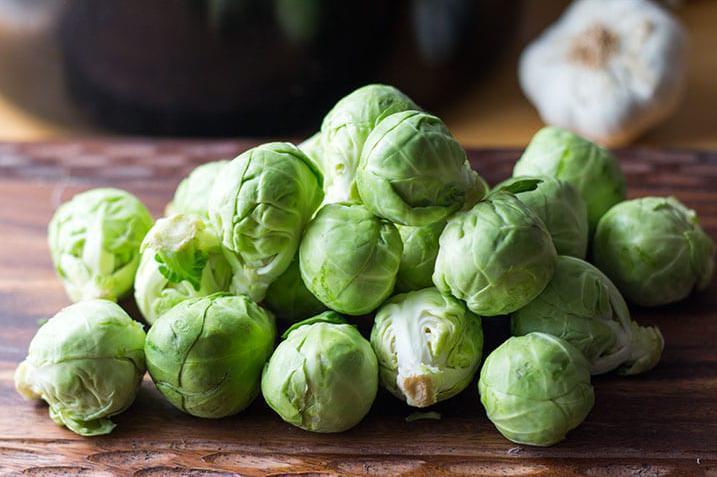 Produkt Brukselka (EKO) - zdrowa żywność blisko Ciebie