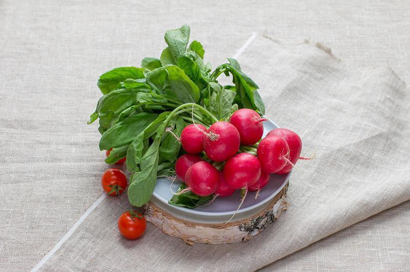 Produkt Rzodkiewka (EKO) - zdrowa żywność blisko Ciebie
