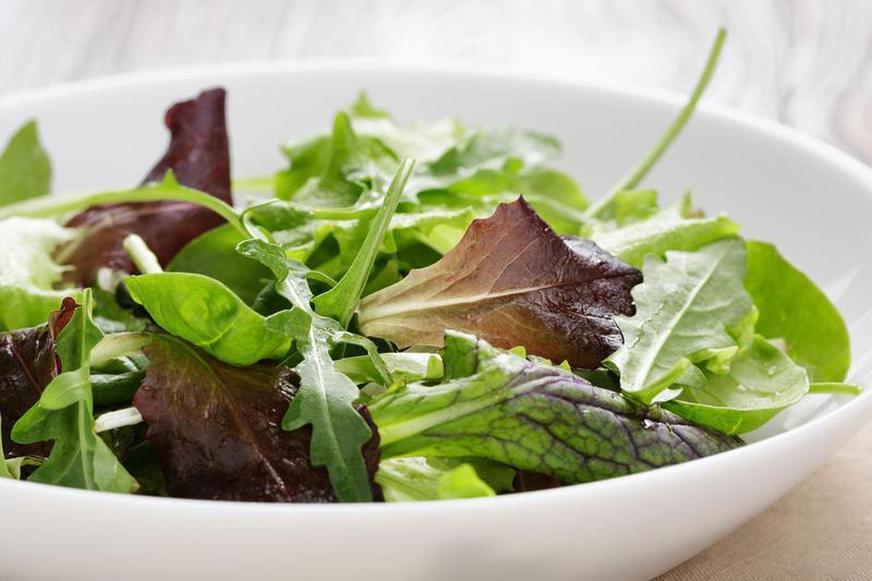 Produkt Sałata mix (EKO) - zdrowa żywność blisko Ciebie