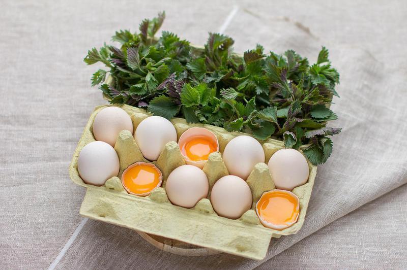 Produkt Jaja kurze (EKO) - zdrowa żywność blisko Ciebie