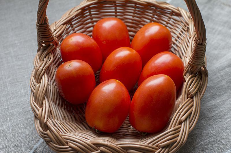 Produkt Pomidory gruntowe (EKO) - zdrowa żywność blisko Ciebie