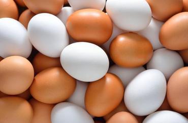 Produkt Jajka KL S 30 szt - zdrowa żywność blisko Ciebie