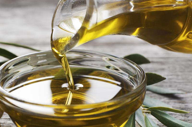 Produkt Olej Lniany - zdrowa żywność blisko Ciebie