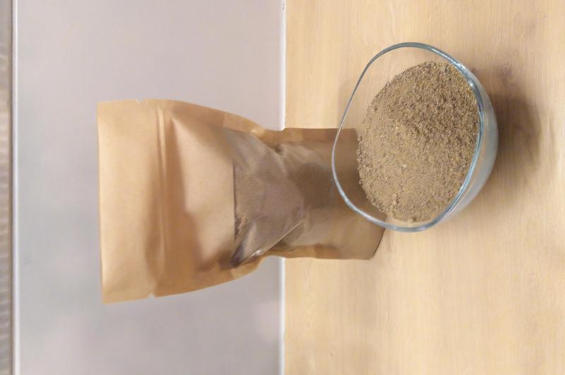 Produkt Mielony odtłuszczony ostropest - zdrowa żywność blisko Ciebie