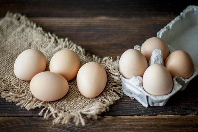 Produkt Jaja rozm. L - zdrowa żywność blisko Ciebie