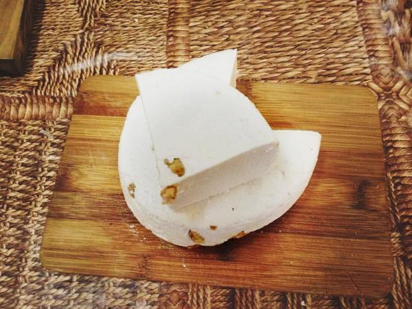 Produkt Ser kozi dojrzewający z orzechami włoskimi - zdrowa żywność blisko Ciebie