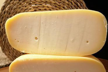 Produkt Ser krowi półtwardy - zdrowa żywność blisko Ciebie