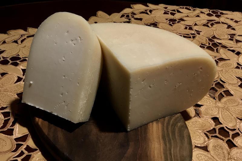 Produkt Gouda kozia - zdrowa żywność blisko Ciebie