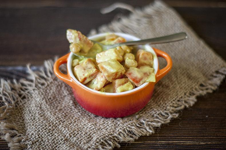 Produkt Curry zielone - zdrowa żywność blisko Ciebie