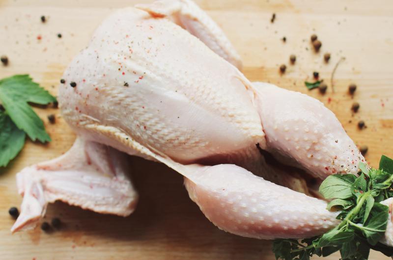 Produkt Kurczak tuszka (EKO) - zdrowa żywność blisko Ciebie