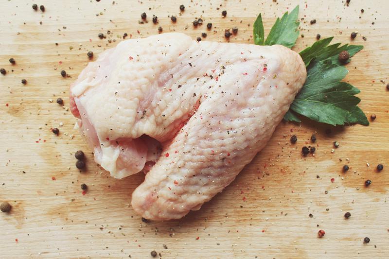 Produkt Skrzydło indyka (EKO) - zdrowa żywność blisko Ciebie