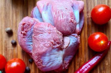Produkt Żołądki z kaczki (EKO) - zdrowa żywność blisko Ciebie