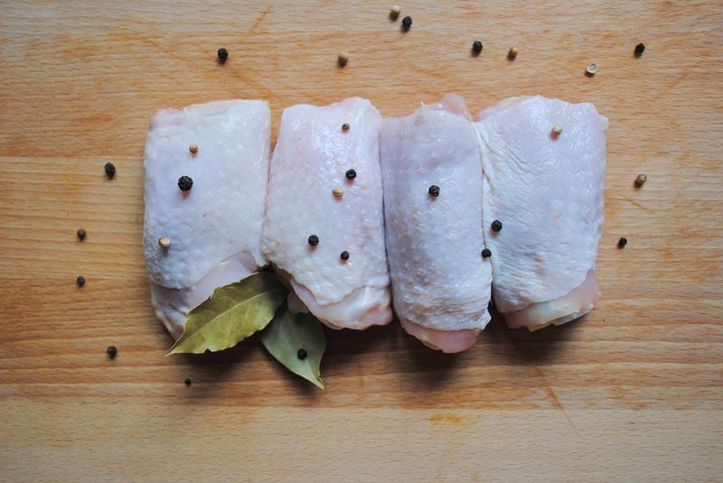 Produkt Udziec z kurczaka (EKO) - zdrowa żywność blisko Ciebie