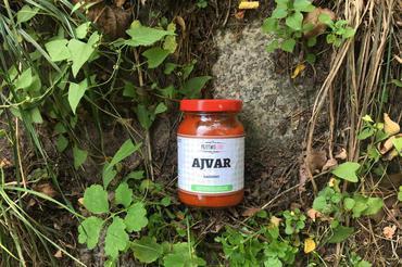 Produkt Ajvar łagodny - zdrowa żywność blisko Ciebie